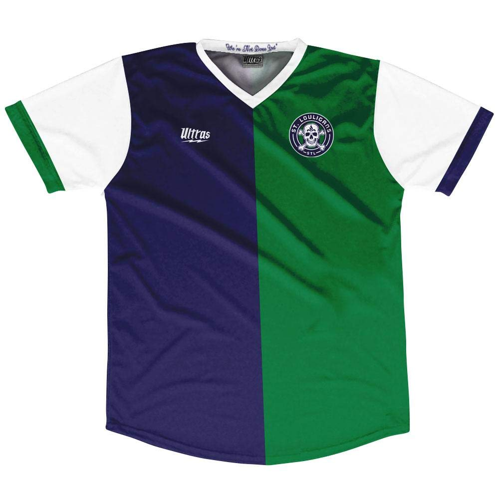 Louligan 2019 Soccer Jersey St