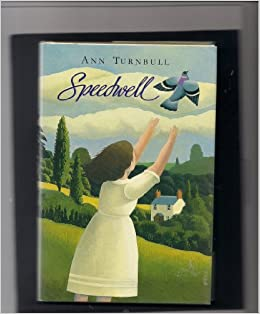 Book Speedwell