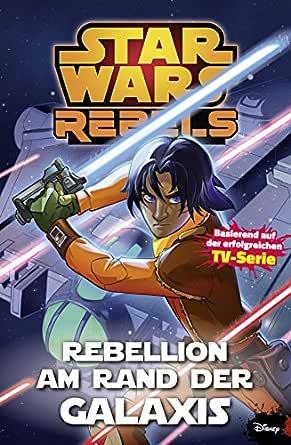Star Wars Rebels Deutsch