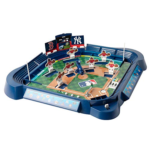 Fat Brain Toys MLB Slammin' Sluggers Baseball Game Games for Ages 6 to 8