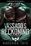 Vassago's Reckoning (Demons on Wheels MC Book 6)