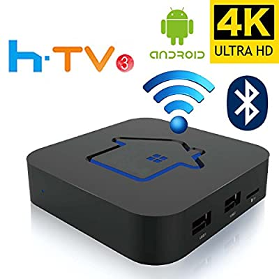 HTV3 IPTV Standard Live HK/CN/TW/Vietnam TV Standard Edition Compatible with XBMC/KODI W