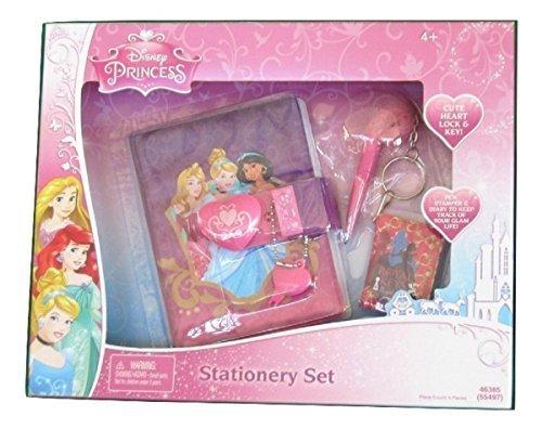 Disney Princess Stationery - 4