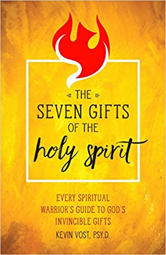 Seven Gifts of the Holy Spirit: Kevin Vost: 9781622824120: Amazon ...