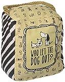 It's Cats & Dogs 78141 Door Stopper