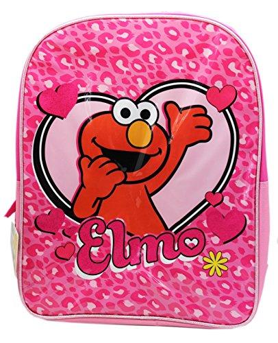 Elmo Book Bag - 7