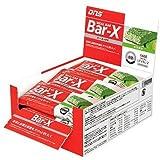 DNS(ディーエヌエス) Bar-X バーエックス 抹茶風味 1箱45g×12本  抹茶