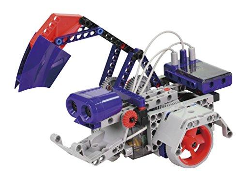 51HmNdyEimL - Thames & Kosmos Robotics: Smart Machines Rovers and Vehicles