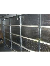 18 foot garage doorWeatherproofing Garage Door Seals  Amazoncom  Building Supplies