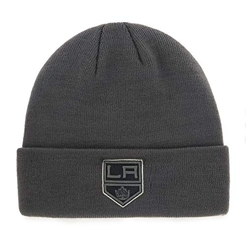 Los Angeles Kings Fitted Hats. OTS NHL Los Angeles Kings Male Raised Cuff  Knit ... 7ac5dc5363e5