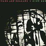 City Boy - Heads Are Rolling - Vertigo - 6359 024