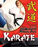 Karate, Jim Ollhoff, 1599289776