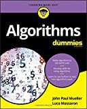 img - for Algorithms For Dummies (For Dummies (Computer/Tech)) book / textbook / text book