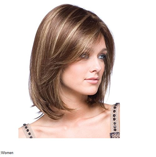 Haned The New Branch Head Wig Sales In Europe And America High Temperature Wire Fashion Wigs In The Ms.Performance Fashion, Natural Lifelike, Hairdressing, Hairdressing And Hairdressing Party, Cosply