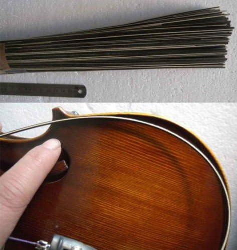 Violin Makers Purfling Set// Tessellation Bars For 1 Violin Maple