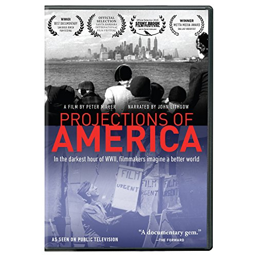 - Projections of America DVD
