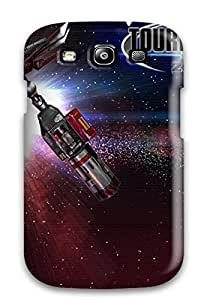 [kWlkLZY11335Nxkkb] - New Unreal Tournament Video Game Other Protective Galaxy S3 Classic Hardshell Case