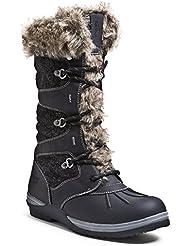Blondo Womens Sasha Winter Boot