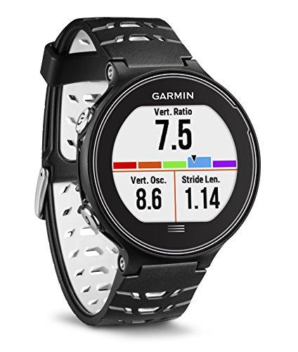Garmin Unisex GPS-Laufuhr Forerunner 630, 16 Stunden Akkulaufzeit, Touchscreen,,
