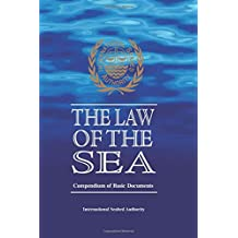 The Law of the Sea: Compendium of Basic Documents