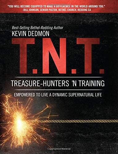 - T.N.T.: Treasure-Hunters 'n Training