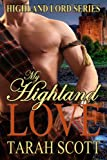 Bargain eBook - My Highland Love