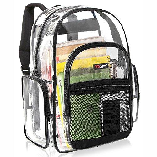 Heavy Duty Book Bags - 4