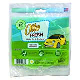 Fresh Products OTTO-F-012I072M-02 Otto Fresh Air Freshener Screen, Cucumber Melon, 2 oz. Capacity (Pack of 12)