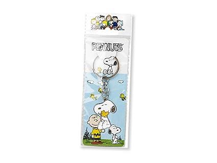 Peanuts Llavero Snoopy Hugs: Amazon.es: Bebé