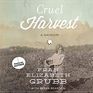 Cruel Harvest Audiobook