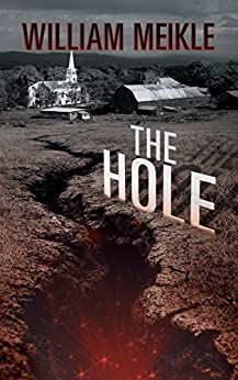 The Hole by [Meikle, William]