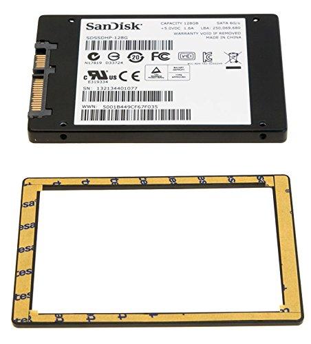 SSHD 2,5 500GB SATA Aspire Switch 10 SW5-012 Serie Original Acer Festplatte