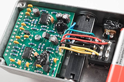 Xotic BB Preamp MB - Custom Shop Mid Boost Version on