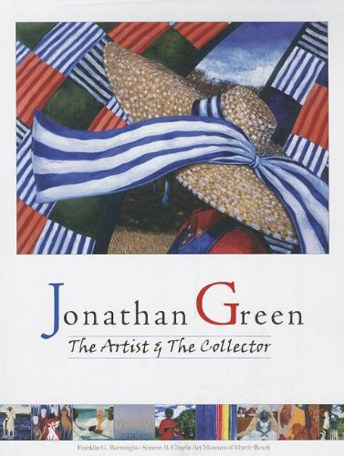 Download Jonathan Green: The Artist and the Collector ebook