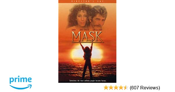 Amazon com: Mask: Director's Cut: Cher, Eric Stoltz, Sam Elliott