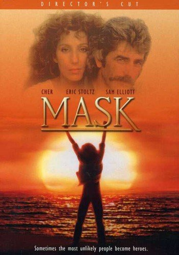 Mask Cher Eric Stoltz Sam Elliott Estelle Getty