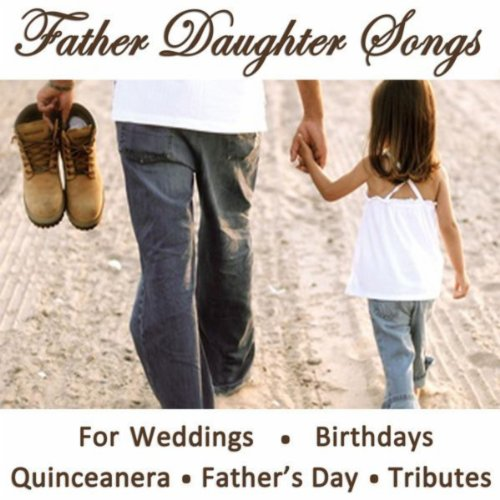 Father Daughter Song, Weddings