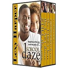 School Daze Boxed Set (English Edition)