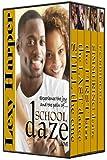 Free eBook - School Daze Boxed Set