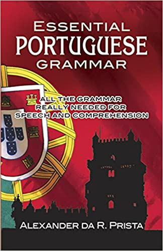 Essential Portuguese Grammar (Dover Language Guides Essential ...
