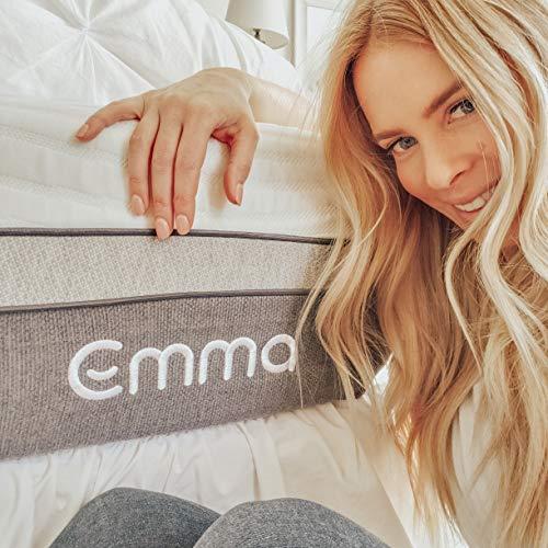 Emma Queen Mattress | 12
