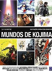 Bookzine GameARTS - Volume 4: Mundos de Kojima