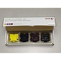 Xerox Phaser 8580 8880 Rainbow Pack Ink Kit