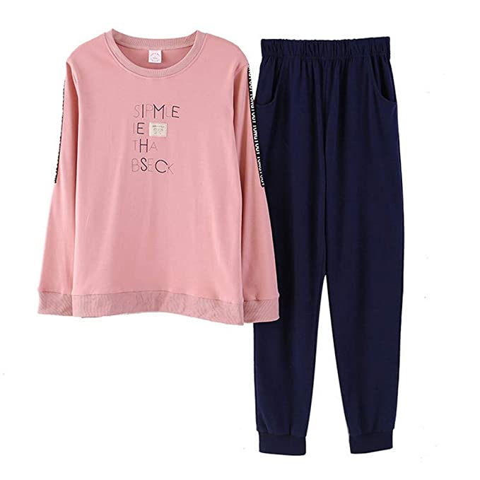 Mmllse Pijama Conjunto De Cartas De Parejas De Pijamas ...