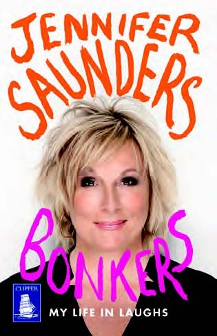 Download Bonkers: My Life in Laughs (Large Print Edition) ebook
