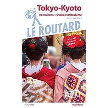 GUIDE DU ROUTARD TOKYO, KYOTO 2019
