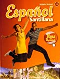 Espa�ol Santillana Student Book Level 1A