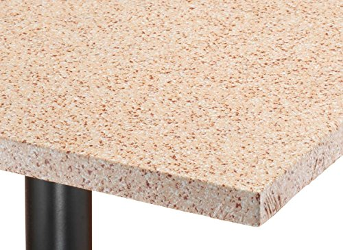 Miles Kimball Granite Elasticized Banquet Table Cover