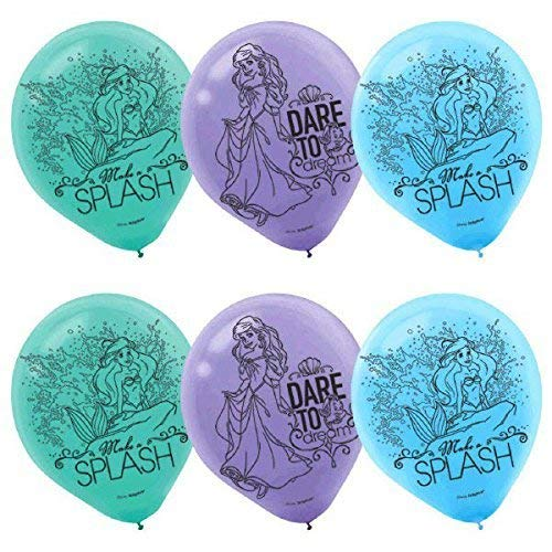 Amscan Latex Balloons ()