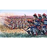 Italeri - I6072 - Maquette - Figurine - Grenadiers Français - Echelle 1:72